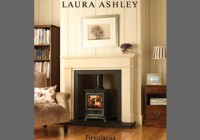 Laura Ashley Fireplace Brochure