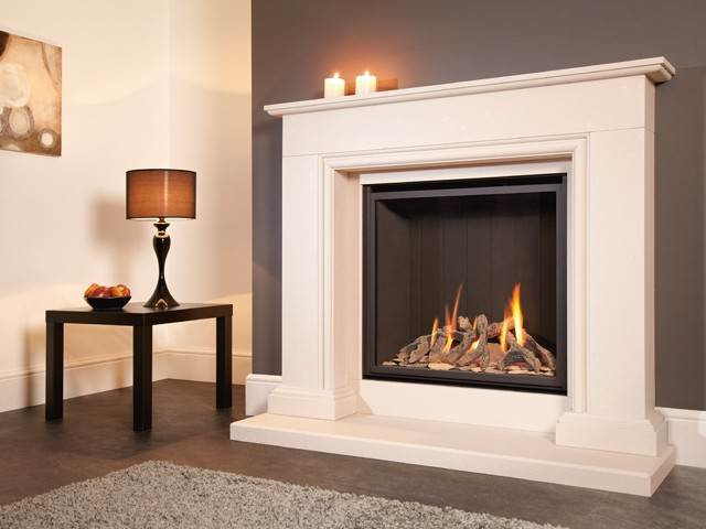 Flavel Sophia Suite Stoke Gas Amp Electric Fireplace Centre