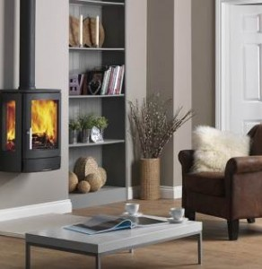 New Stove range from ACR arrives at Stoke Gas & Electric Fireplace & Stove centre