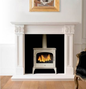 Winter Offers on Acquisitions of London – Bloomsbury Stove range