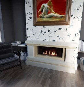 New for Spring 2015 – Designer Fireplace Range – Made to Measure