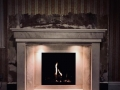Hurricane with Riva gas fire
