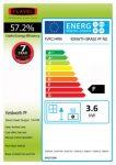 Energy Label Kenilworth Powerflue