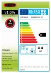 Energy label Emberglow