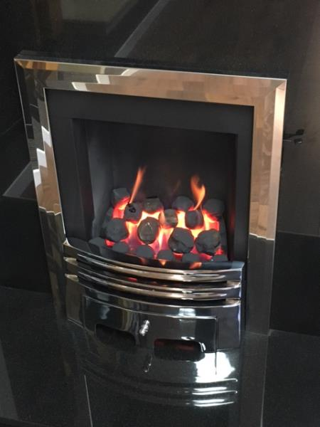Global Corda Stoke Gas Amp Electric Fireplace Centre
