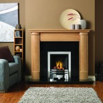 Alderley fireplace
