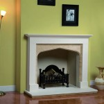 Freemantle Fireplace
