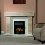 Hobart Fireplace