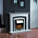 Kinlet Fireplace