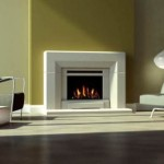 Stretton Fireplace