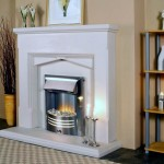 Wentworth Fireplace