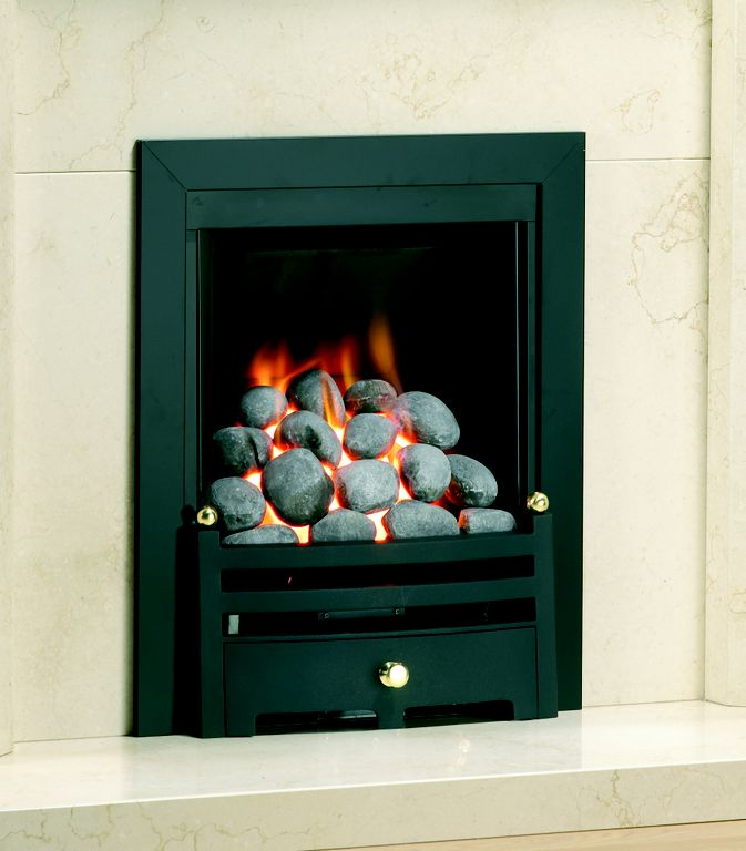 Paragon 2000 Plus Stoke Gas Amp Electric Fireplace Centre