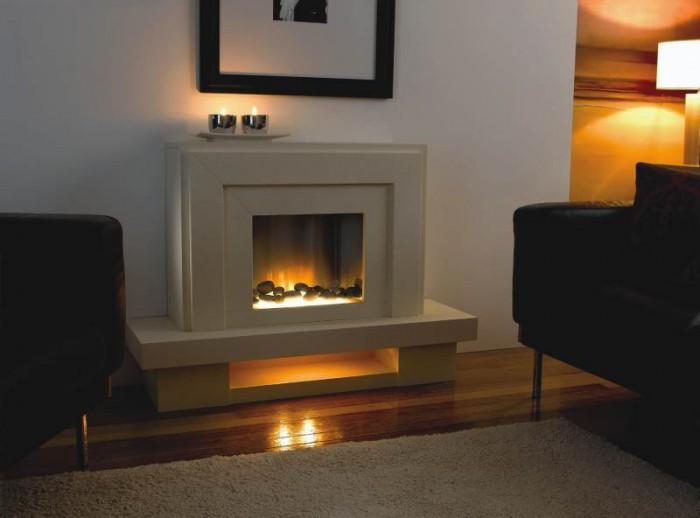 Flamerite Lazio Suite Stoke Gas Amp Electric Fireplace Centre