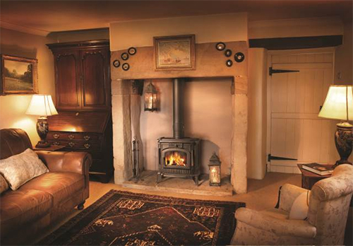 Broseley - Winchester Gas Stove