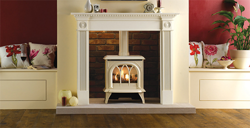 Gazco – Huntingdon 30 Gas Stove