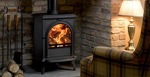Stovax – Huntingdon 28 Multi Fuel Stove