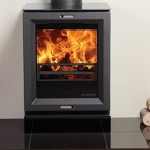Stovax – View 3 Multi Fuel Stove
