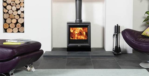 Stovax – View 5 Multi Fuel Stove