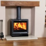 Stovax – View 8 Multi Fuel Stove