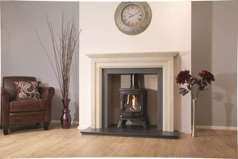 stove fireplaces | Stoke Gas & Electric Fireplace Centre