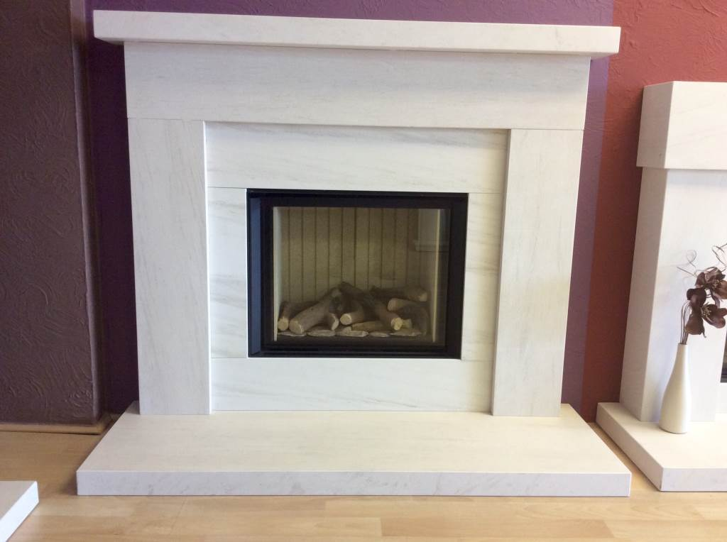 Infinity 480fl Stoke Gas Amp Electric Fireplace Centre