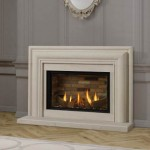 Infinity 780FL Rembrandt Suite with Rustic Brick