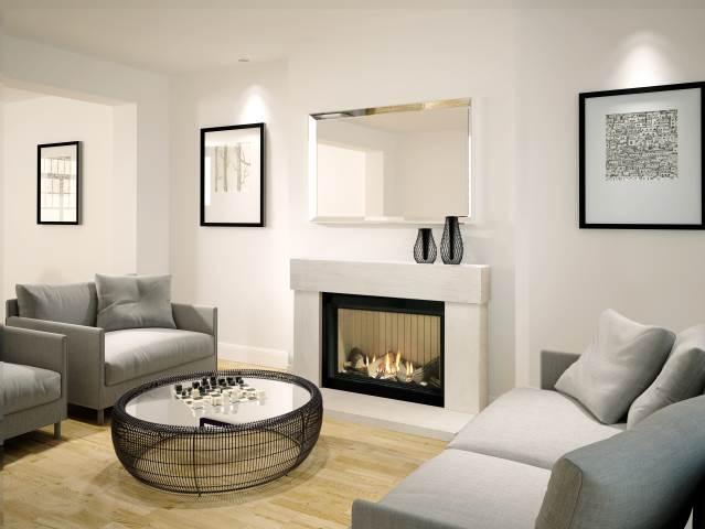 Infinity 780FL in Ashbourne Limestone Suite