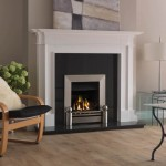 Blakely Airflame Convector