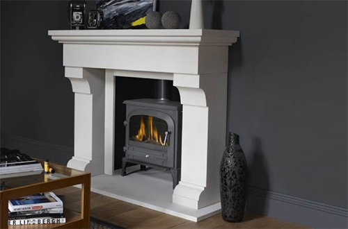 Acquisitions of London – Bloomsbury Multi Fuel Stove