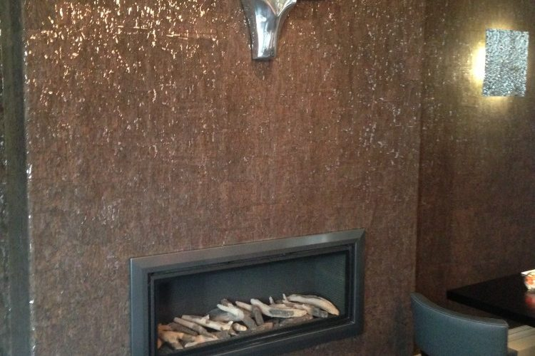 Infinity Hole in the Wall Gas fire