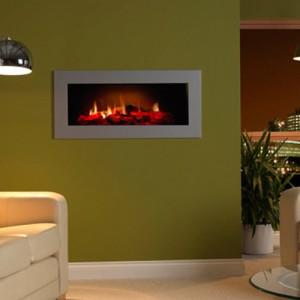 Dimplex Opti-V PGF 10 electric fire