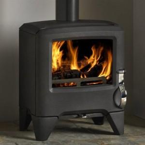 Dimplex Langbrook multi fuel stove