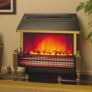 Dimplex Lymington electric bar fire