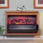 Dimplex Optima electric bar fire