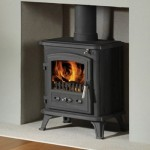 Dimplex Westcott 5SE wood burning stove