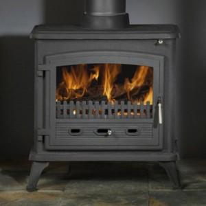 Dimplex Westcott 8 multi fuel stove