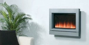 Gazco Linea Wall Mounted