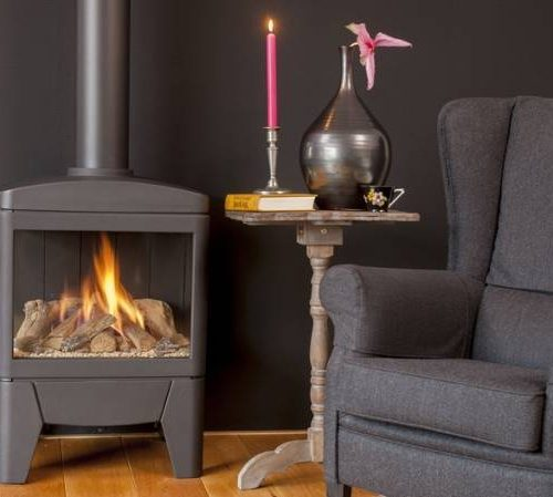 Faber Jelling gas fire