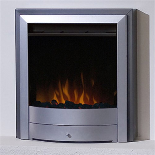 Dimplex X1 Optiflame Stoke Gas Amp Electric Fireplace Centre