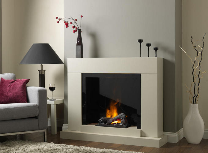 Kattell Verona Electric Suite Stoke Gas Amp Electric