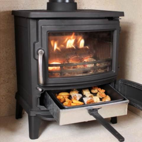 Win a free stove with the Sentinel & Stoke Gas