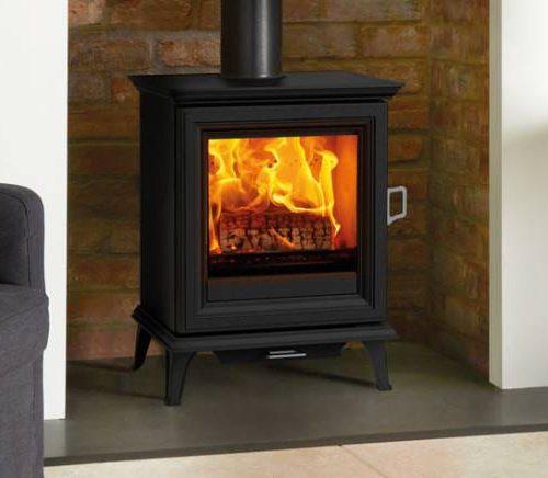 Sheraton 5 multi fuel stove