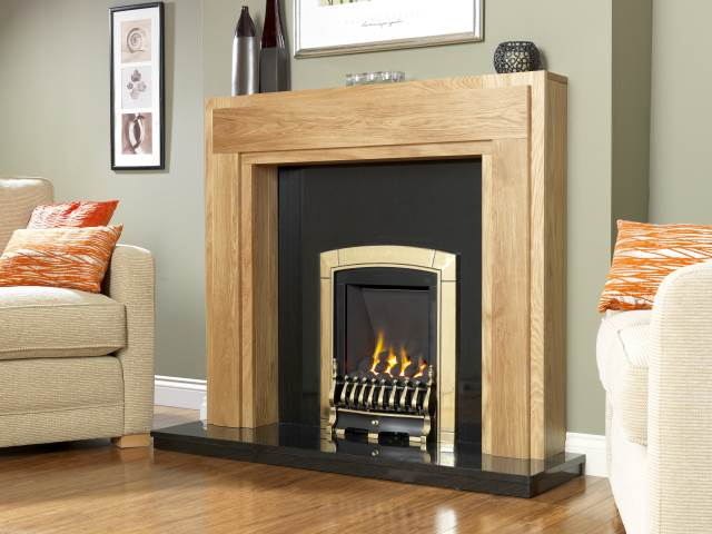 dru richelieu gas fireplace manual