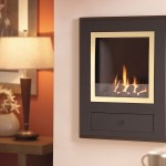 Flavel finesse brass coal