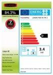 Energy label Linear HE