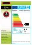 Energy label Rhapsody