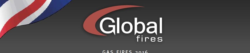 Global Fires Gas Fire Brochure
