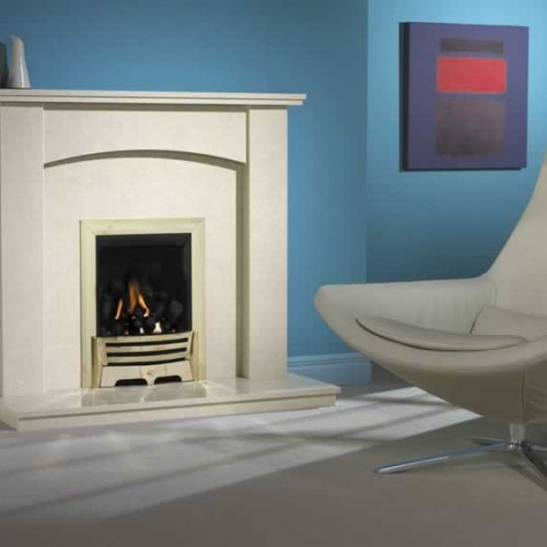 Payton Fireplace