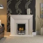 Torino 1 Fireplace