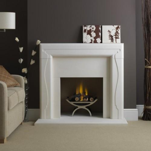 Valenza Fireplace